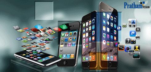 iOS Application Development, iPhone Mobile Apps Development